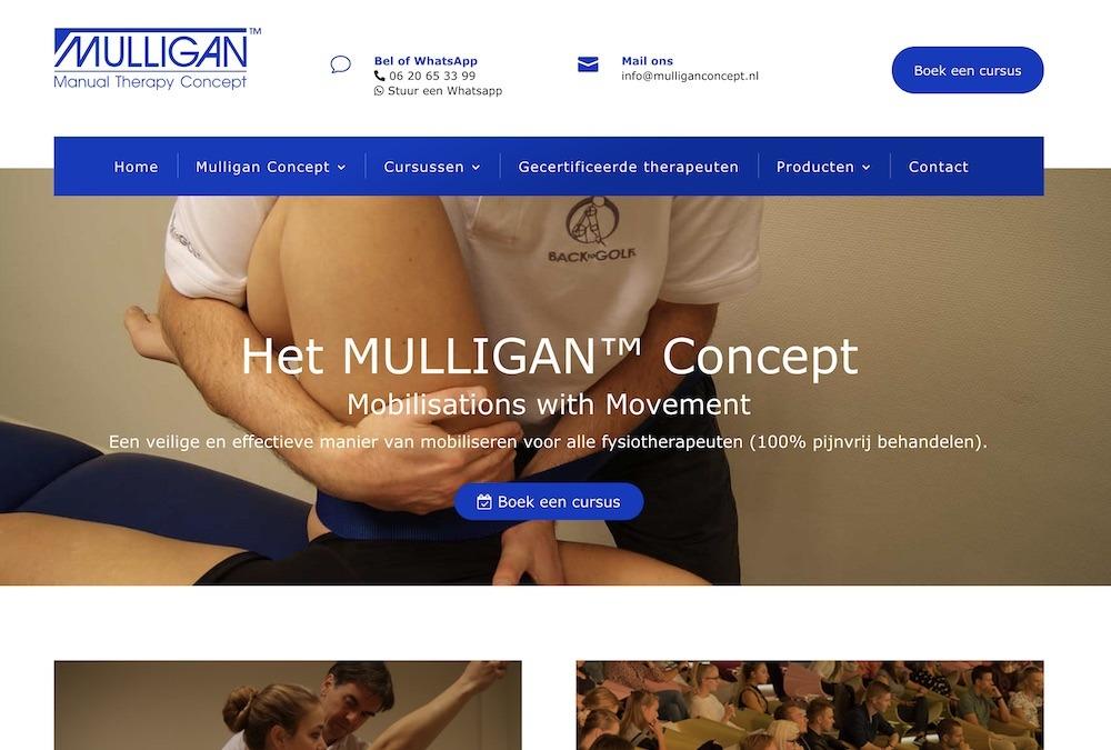 MULLIGAN™ Concept